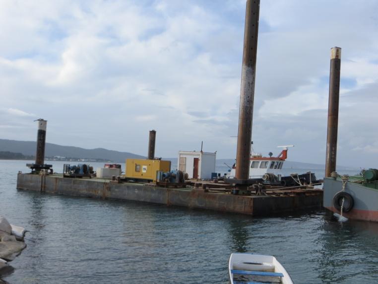 Marine Construct International BV